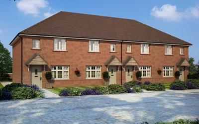 Network Homes signs agreement with Redrow on new affordable homes in Buntingford, Hertfordshire