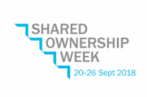 It's Shared Ownership Week 2018!