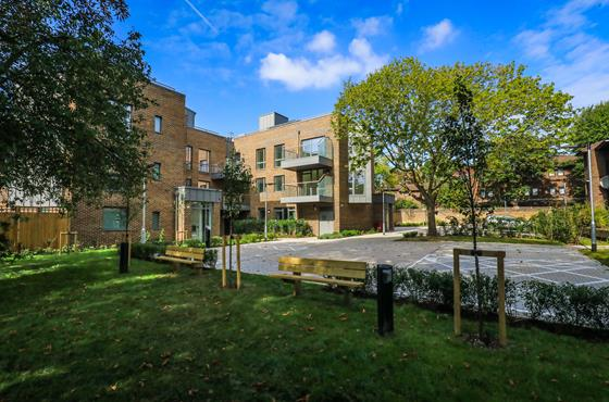 New homes offer luxury living for local people in Brondesbury Park