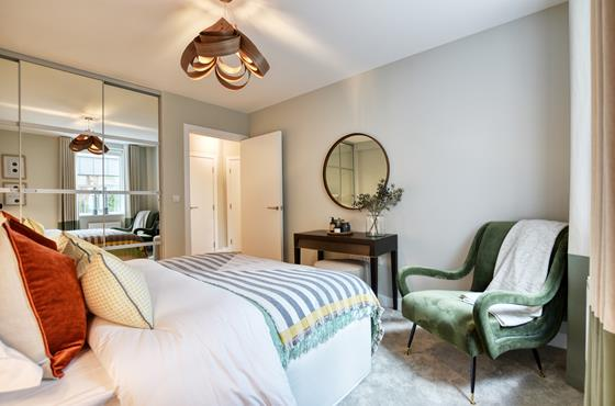 Brondesbury Park - new homes for a new year